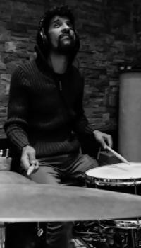 Recording, Duna Studio