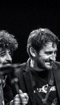 Youssef Ait Bouazza, Francesco Bearzatti
