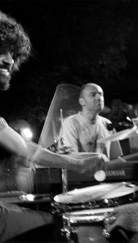 Youssef ait bouazza and Federico Squassabia